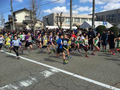 第24回つばた健勝マラソン_a0210340_18334282.jpg