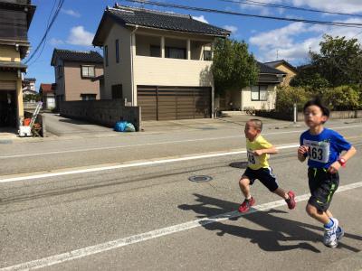 第24回つばた健勝マラソン_a0210340_18334526.jpg