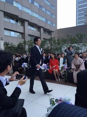 ❤素敵な結婚式❤_a0272042_11464467.jpg