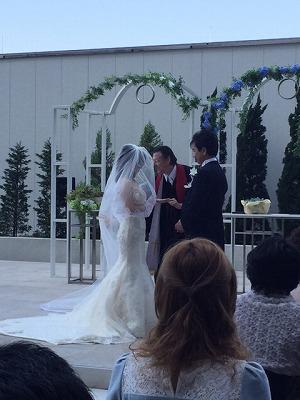 ❤素敵な結婚式❤_a0272042_1147242.jpg