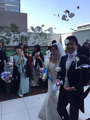 ❤素敵な結婚式❤_a0272042_11472712.jpg