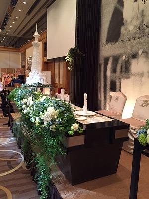 ❤素敵な結婚式❤_a0272042_11533513.jpg