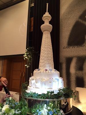 ❤素敵な結婚式❤_a0272042_11534141.jpg