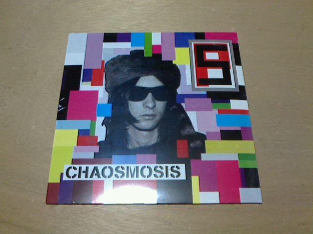 本日到着レコ 〜 Chaosmosis / Primal Scream_c0104445_21263084.jpg