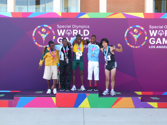 Special Olympics World Games Los Angeles 2015 _b0074547_16513052.jpg