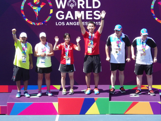 Special Olympics World Games Los Angeles 2015 _b0074547_16575299.jpg