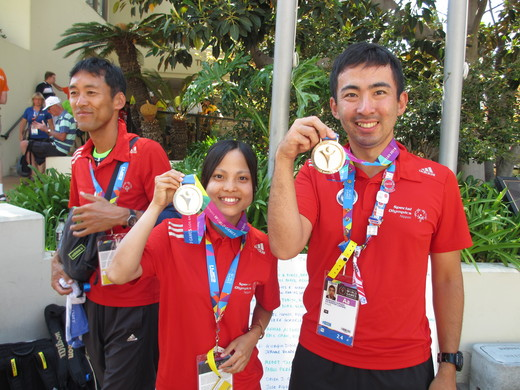 Special Olympics World Games Los Angeles 2015 _b0074547_16583534.jpg