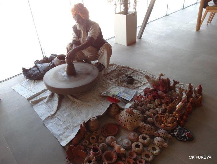 インド・ラジャスタンの旅 12 インド版「万里の長城」クンバルガル砦_a0092659_18354438.jpg