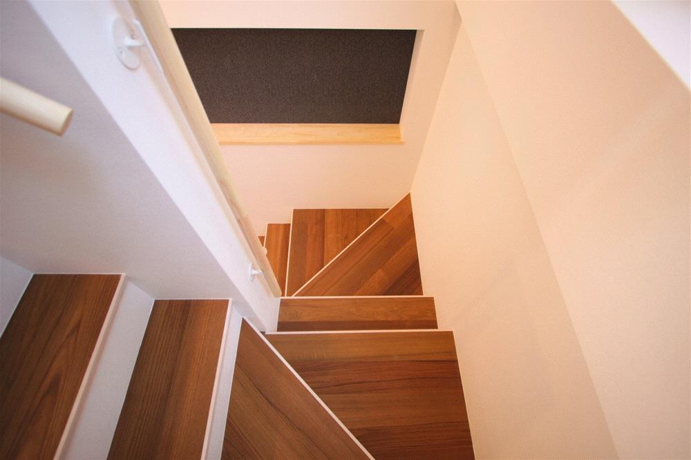 台東区「小島の家」2階 LDK_f0230666_12594452.jpg