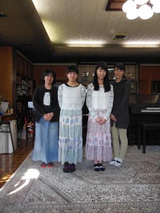 「ハナミズキ・ファイト」1回目練習_e0040673_934476.jpg
