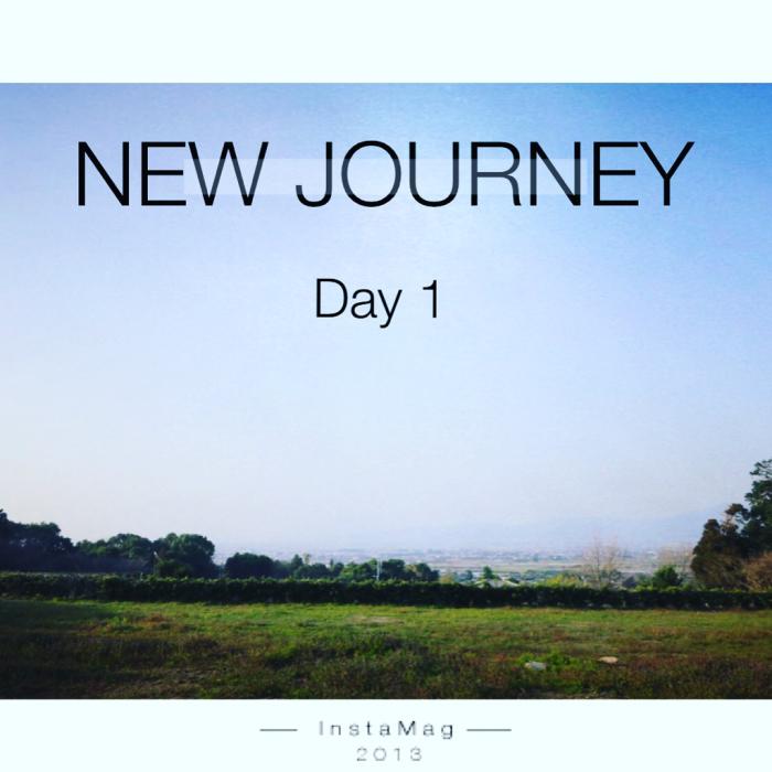 New Journey  -- Day 1_c0116778_12255737.jpg