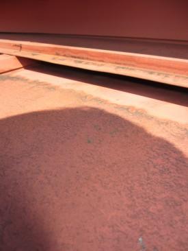 練馬区の石神井台で、屋根修理工事_c0223192_2383166.jpg