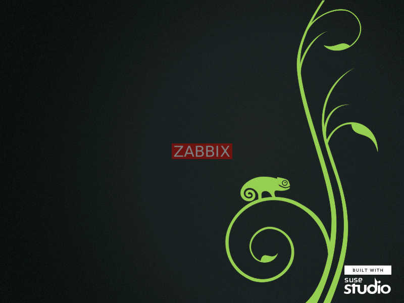 Windows10 で動かす Zabbix2_a0056607_08193228.jpg