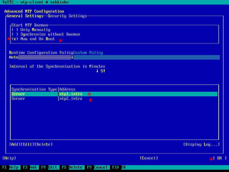 Windows10 で動かす Zabbix2_a0056607_08255976.jpg