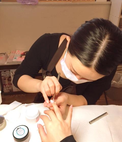 3D練習!ネイルチェンジ☆_c0294909_19414167.jpg