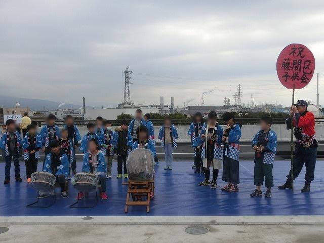 大月線(国道139号)から潤井川に架かる新しい橋 「富士山夢の大橋」が開通!_f0141310_792851.jpg