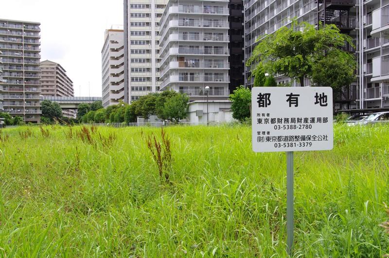 東京の歴史を訪ねる鉄道遺構の旅 _f0203926_21401677.jpg