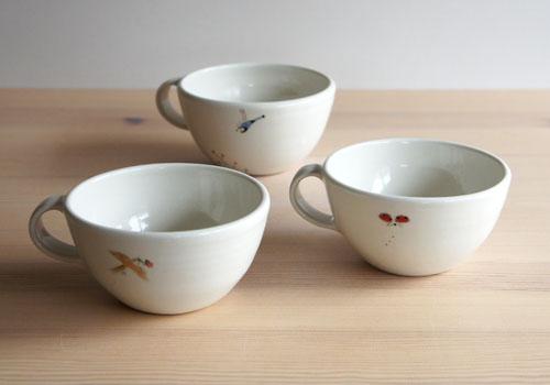 石川覚子さんのこどものカップと飯わん。_a0026127_17284910.jpg
