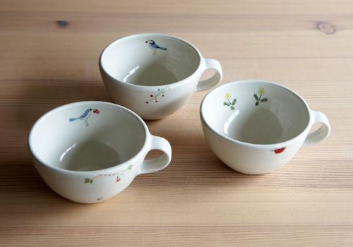 石川覚子さんのこどものカップと飯わん。_a0026127_17285547.jpg