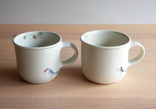 石川覚子さんのこどものカップと飯わん。_a0026127_17364364.jpg