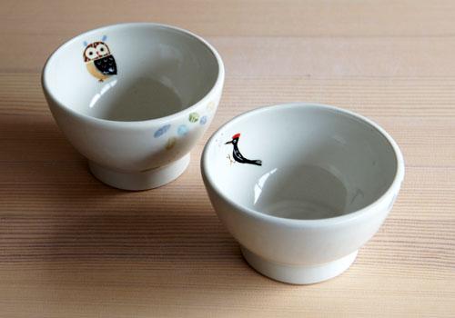 石川覚子さんのこどものカップと飯わん。_a0026127_17542473.jpg