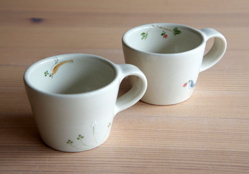 石川覚子さんのこどものカップと飯わん。_a0026127_18431098.jpg