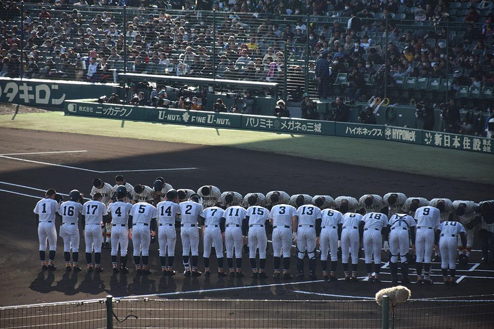 第88回選抜高校野球大会 観戦備忘録_e0158128_20595988.jpg