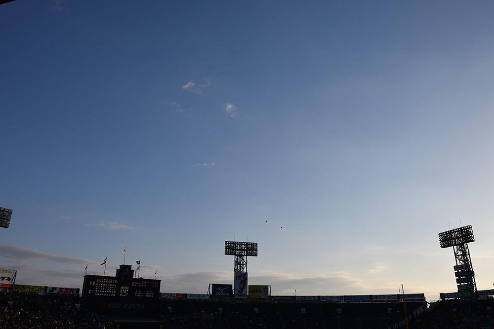 第88回選抜高校野球大会 観戦備忘録_e0158128_21010027.jpg