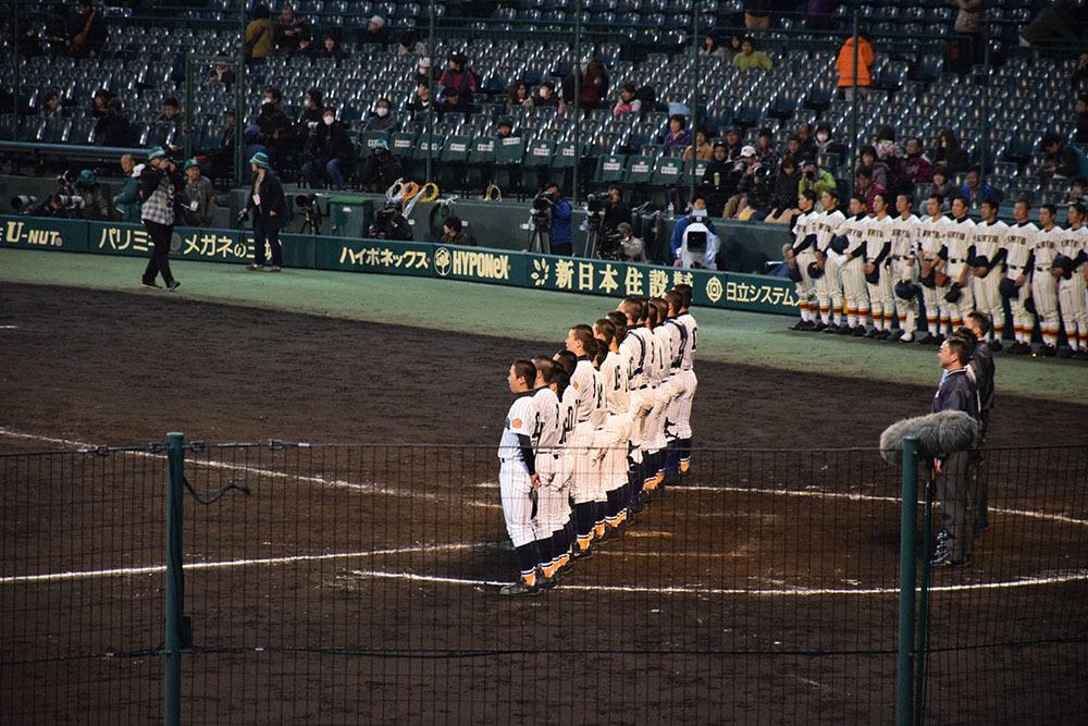 第88回選抜高校野球大会 観戦備忘録_e0158128_21021857.jpg