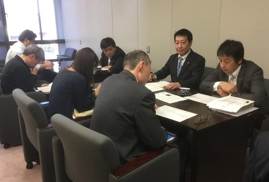 16.03.22(火) やっちゃえ❗️自民党AED・PT❤️_f0035232_16205886.jpg