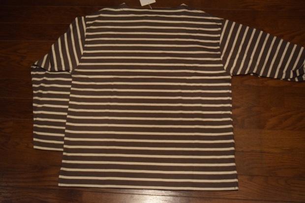 """modAS  """" バスクシャツ""""_c0355834_19394277.jpg"""