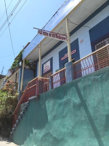 トローバ国際音楽祭通信4 #カリブ海 #キューバ #トローバ #音楽祭 #サンティアゴデクーバ_a0103940_00074801.jpg