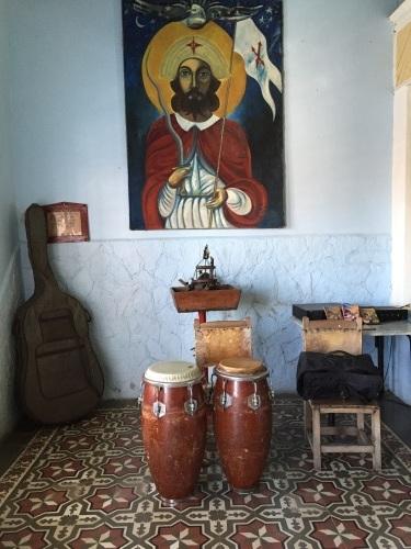 トローバ国際音楽祭通信4 #カリブ海 #キューバ #トローバ #音楽祭 #サンティアゴデクーバ_a0103940_00094110.jpg