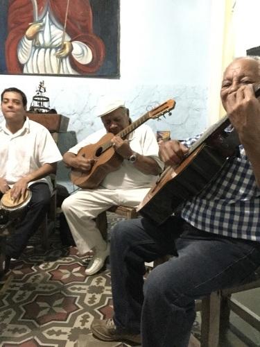 トローバ国際音楽祭通信4 #カリブ海 #キューバ #トローバ #音楽祭 #サンティアゴデクーバ_a0103940_00153038.jpg