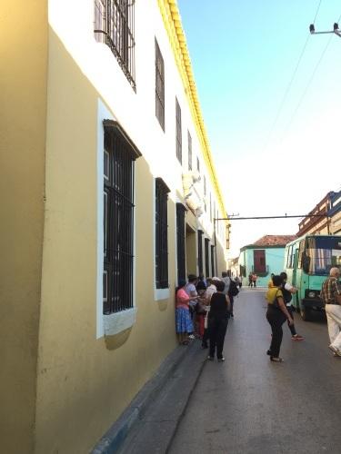 トローバ国際音楽通信6 #カリブ海 #キューバ #サンティアゴデクーバ #トローバ #国際音楽祭 #メジャーリーグ_a0103940_10251326.jpg