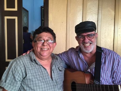 トローバ国際音楽通信6 #カリブ海 #キューバ #サンティアゴデクーバ #トローバ #国際音楽祭 #メジャーリーグ_a0103940_10282669.jpg