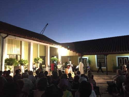 トローバ国際音楽通信6 #カリブ海 #キューバ #サンティアゴデクーバ #トローバ #国際音楽祭 #メジャーリーグ_a0103940_10330580.jpg