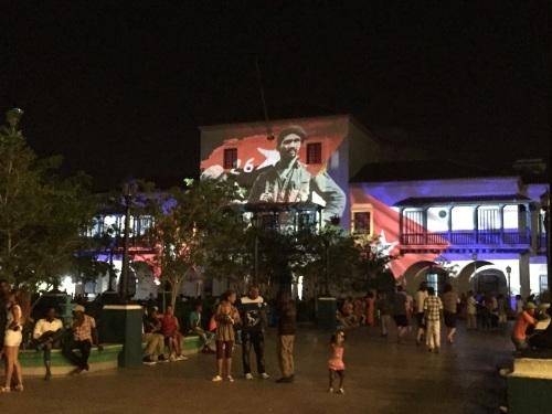 トローバ国際音楽通信6 #カリブ海 #キューバ #サンティアゴデクーバ #トローバ #国際音楽祭 #メジャーリーグ_a0103940_10435106.jpg