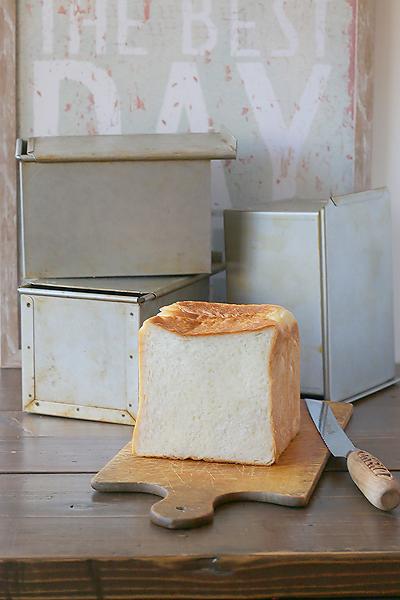 もちもち湯種食パン_f0149855_18195496.jpg