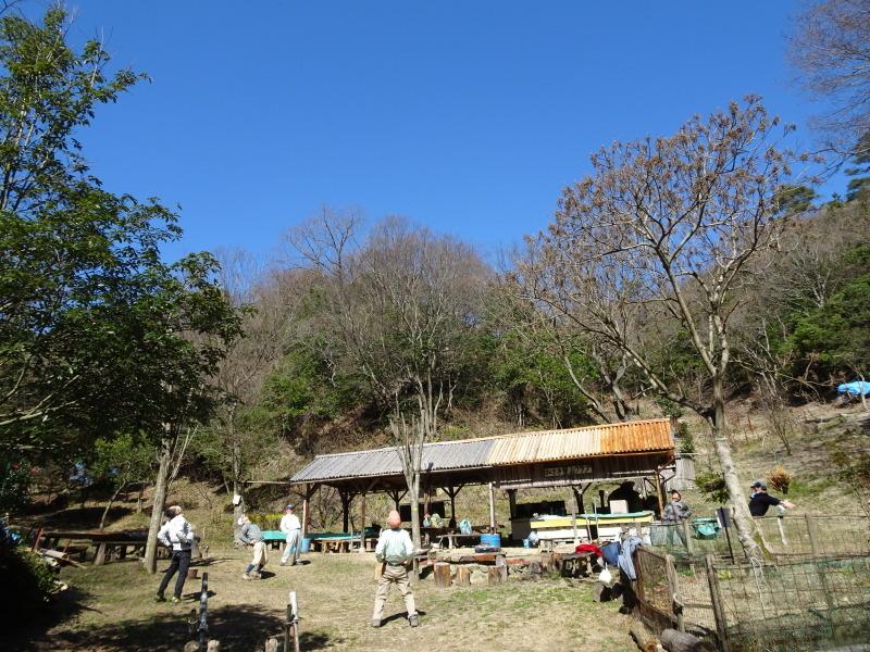 孝子の森は春である  by  (TATE-misaki)_c0108460_00434903.jpg