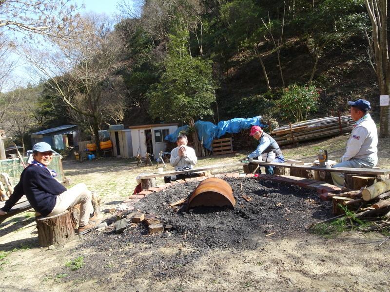 孝子の森は春である  by  (TATE-misaki)_c0108460_00484331.jpg