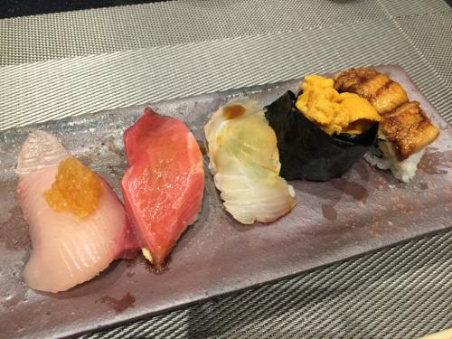 遠藤さんバンコク店オープン!!!バンコクおすすめお寿司 安くて美味しい!ラピスラズリーと像さんに願いを込めて♡_f0355367_02290930.jpg