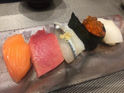 遠藤さんバンコク店オープン!!!バンコクおすすめお寿司 安くて美味しい!ラピスラズリーと像さんに願いを込めて♡_f0355367_02291119.jpg