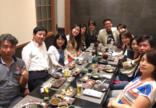 遠藤さんバンコク店オープン!!!バンコクおすすめお寿司 安くて美味しい!ラピスラズリーと像さんに願いを込めて♡_f0355367_02291197.jpg