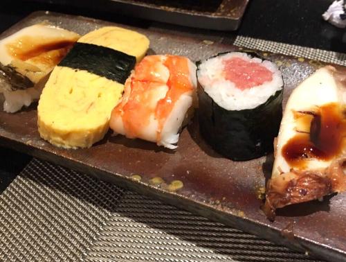 遠藤さんバンコク店オープン!!!バンコクおすすめお寿司 安くて美味しい!ラピスラズリーと像さんに願いを込めて♡_f0355367_02321422.jpg