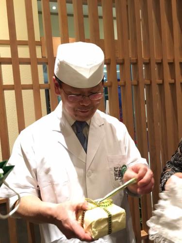 遠藤さんバンコク店オープン!!!バンコクおすすめお寿司 安くて美味しい!ラピスラズリーと像さんに願いを込めて♡_f0355367_02321555.jpg