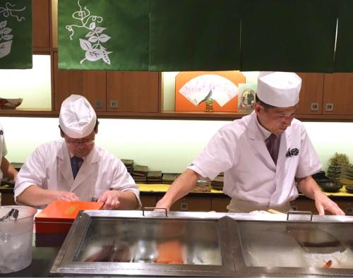 遠藤さんバンコク店オープン!!!バンコクおすすめお寿司 安くて美味しい!ラピスラズリーと像さんに願いを込めて♡_f0355367_02404902.jpg