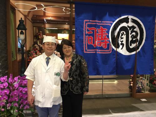 遠藤さんバンコク店オープン!!!バンコクおすすめお寿司 安くて美味しい!ラピスラズリーと像さんに願いを込めて♡_f0355367_02405021.jpg
