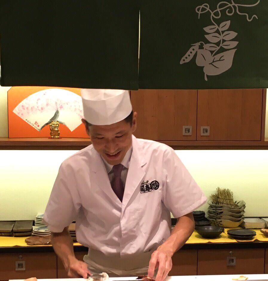 遠藤さんバンコク店オープン!!!バンコクおすすめお寿司 安くて美味しい!ラピスラズリーと像さんに願いを込めて♡_f0355367_02405036.jpg