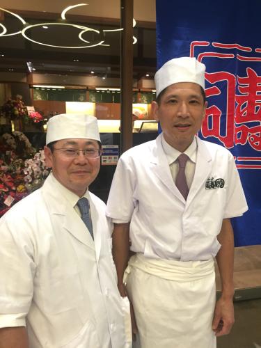 遠藤さんバンコク店オープン!!!バンコクおすすめお寿司 安くて美味しい!ラピスラズリーと像さんに願いを込めて♡_f0355367_02470755.jpg